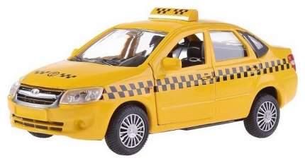 Машина Autotime ваз lada granta такси 1:36 33956