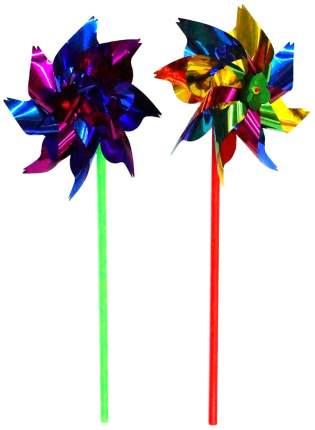 Объемный ветрячок цветок 15 см Shantou Gepai PW15 2