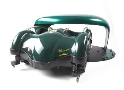 Робот-газонокосилка Caiman Ambrogio L50 Evolution 6,9 4WD