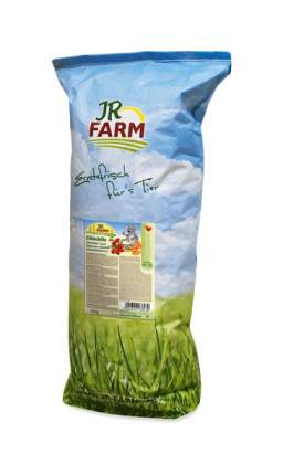 Корм для шиншилл Jr Farm Classic Feast 15 кг 1 шт