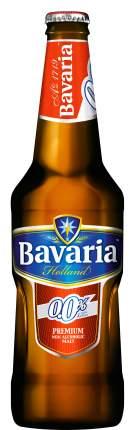Пиво безалкогольное Bavaria malt 0.5 л стекло