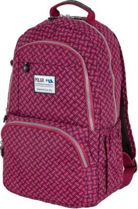 Рюкзак Polar 18207 15,1 л красный