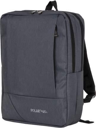 Рюкзак Polar П0045 9,9 л серый