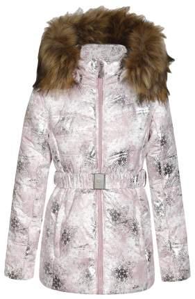 Куртка детская LUHTA розовый р.164