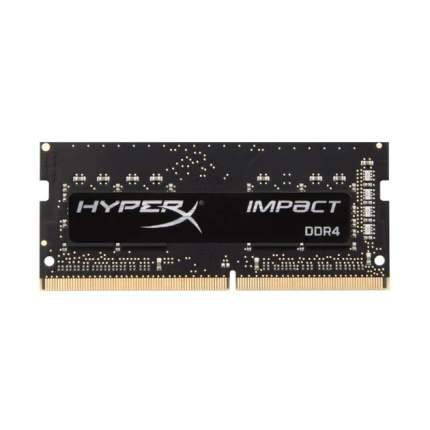 Оперативная память Kingston HyperX Impact (HX432S20IB/16)