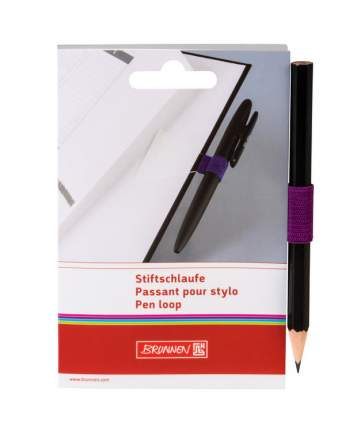 Карандаш чернографитный Brunnen Colour Code BR55299-26