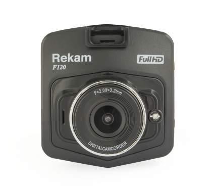 Видеорегистратор цифровой автомобильный Rekam F120