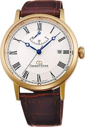 Наручные часы механические мужские Orient EL09002W