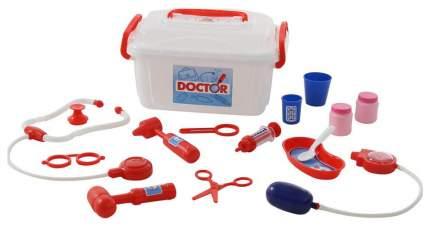Набор Игровой Palau Toys Доктор №2 (53619_PLS)