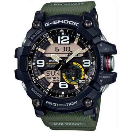 Спортивные наручные часы Casio G-Shock GG-1000-1A3