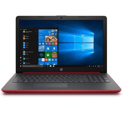Ноутбук HP 15-da0108ur 4KG74EA