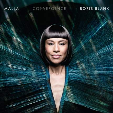 Malia & Boris Blank Convergence (CD)