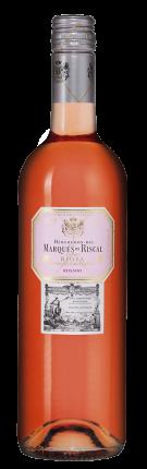 Вино Marques de Riscal Rosado, 2018 г.
