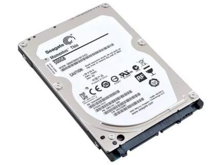 Внутренний жесткий диск  Seagate 500Gb (ST500LT012)