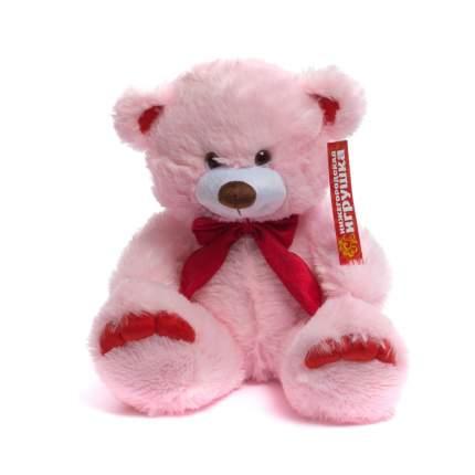 Мягкая игрушка Мишка малый с пальчиками (красными) 45 см Нижегородская игрушка См-429-5