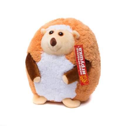 Мягкая игрушка Барашек круглый 35 см Нижегородская игрушка См-768-5