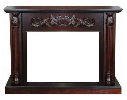 Деревянный портал для камина Real-Flame Salford AO