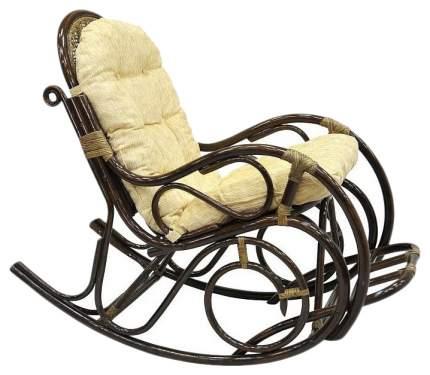Кресло-качалка Экодизайн 05/11 Б ECO_05_11_b, бежевый