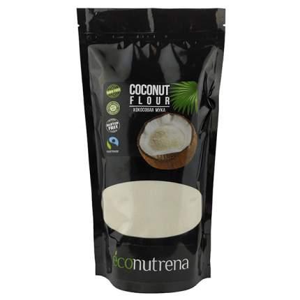 Мука Econutrena кокосовая органическая 500 г