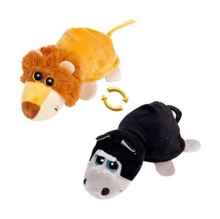 Мягкая игрушка животное Chuzhou Greenery Перевертыши M5001