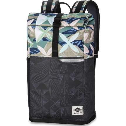 Рюкзак для серфинга Dakine Plate лunch Section Wet/dry 28 л Island Bloom