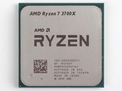 Процессор AMD Ryzen™ 7 3700X BOX