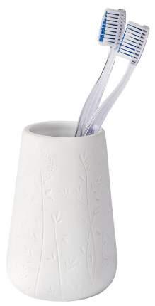 Стакан для зубных щеток Wenko Flora 05670