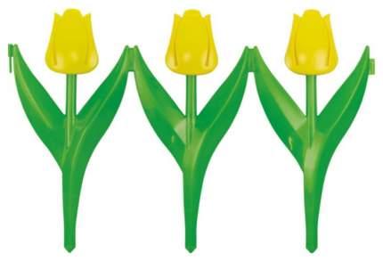 Садовое ограждение Альтернатива Цветы 6 секций