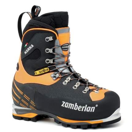 Ботинки Zamberlan 6000 Karka Evo RR, black/orange, 39 EU