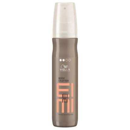 Спрей для волос Wella Professionals Body Crafter 150 мл