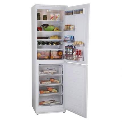 Холодильник ATLANT ХМ 6025-031 White