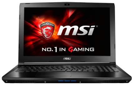 Ноутбук игровой MSI GL62 6QD-029XRU