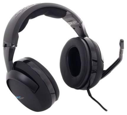 Игровые наушники Roccat Kave XTD 5.1 Digital (ROC-14-160) Black