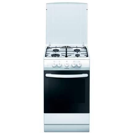 Газовая плита Hansa FCGW53077 White