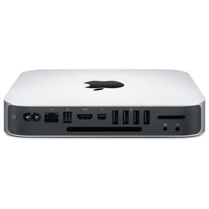 Системный блок Apple Mac mini (MD388RU/A)