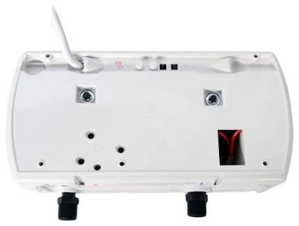 Водонагреватель проточный Atmor Basic 3.5 (кран) white