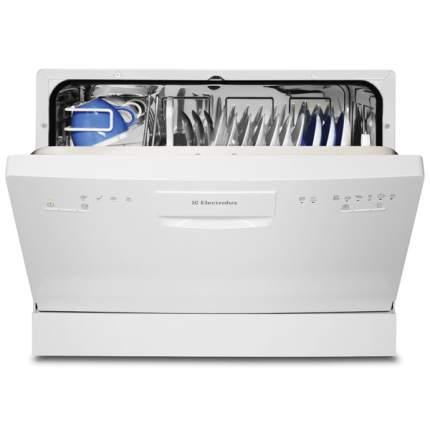 Посудомоечная машина компактная Electrolux ESF2200DW white