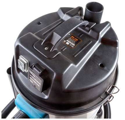 Строительный пылесос для сухой и влажной уборки BORT BSS-1230