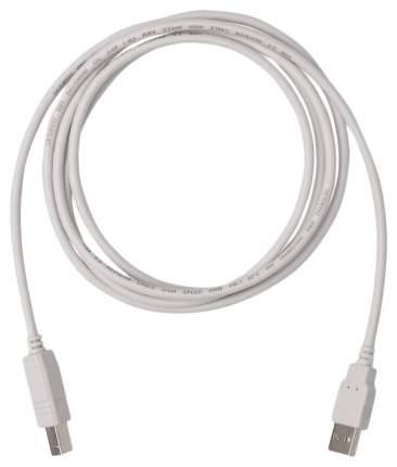 Кабель Buro USB A (m)/USB B (m) 1.8м 359902 1,8 м