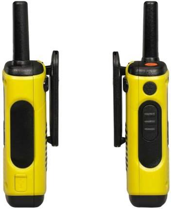 Радиостанция Motorola TLKR T92H2O