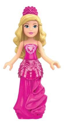 Конструктор Mega Construx™ Barbie® Жемчужная принцесса DPK90 DPK93