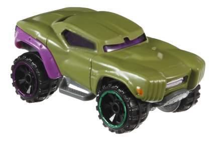 Машинка Hot Wheels Халк BDM71 BDM76