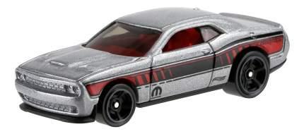 Машинка Hot Wheels 15 Dodge Challenger 5785 DTY90