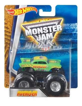 Внедорожник Hot Wheels Monster Jam BHP37 DRR58