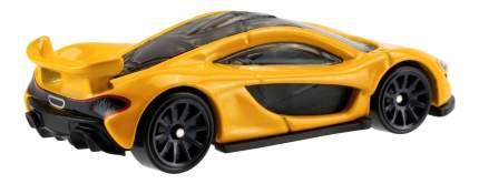 Машинка Hot Wheels McLaren P1 5785 DHX19