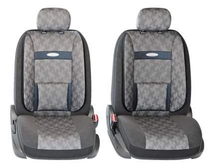 Комплект чехлов на сиденья Autoprofi Comfort COM-1105 Diamond (M)