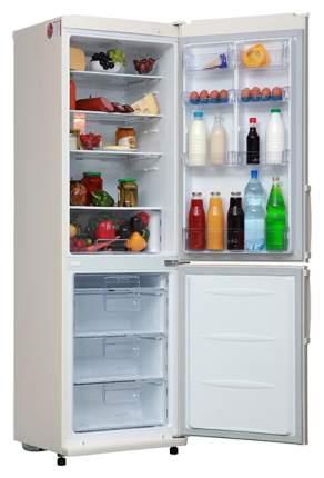 Холодильник LG GA-B 409 UEQA Beige