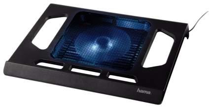 Подставка для ноутбука Hama Black Edition 0053070 0053070