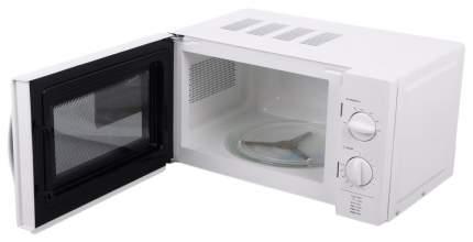 Микроволновая печь соло BBK 20MWS-713M/W white