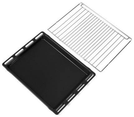 Встраиваемый электрический духовой шкаф Indesit IFW 6230 IX Silver